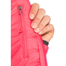 The North Face Tball Sport Hoody Jacket Women Atomic Pink/Atomic Pink